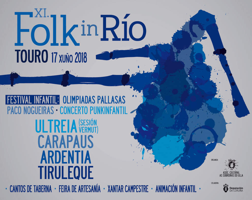 XI Folk in Río